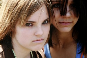 teen girls