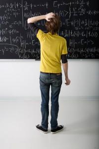 higher math